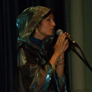 La musique pour l'oreille intellectuel (Interview avec Lessya Tyshkovska)