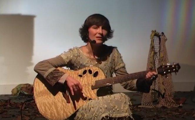 Les chansons de spectacle «Rêverie sur Marina»